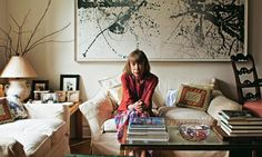 """joan didion: """"blue nights"""" and """"the year of magical thinking"""""""