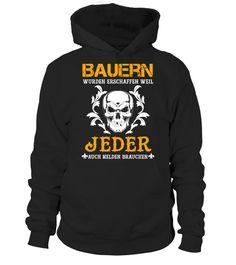 Bauern  #gift #idea #shirt #image #funny #job #new #best #top #hot #engineer