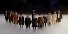 Day Of The Doctor. Fantastic!