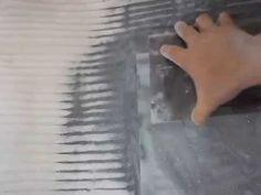 como esmerilar o opacar un vidrio (tutorial)