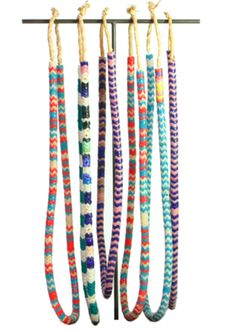 snake beads