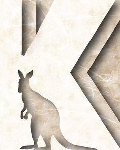 Abstract K Digital Art by Vanessa Bates