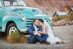 9 Vegas Elopement Photo Session - Marjolein and Alwin - Las Vegas Event and Wedding Photographer
