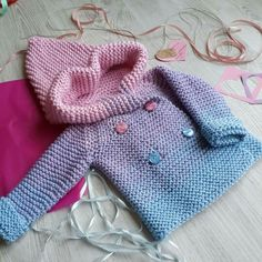 baby cardigan for girl