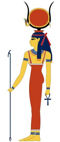 Image result for hathor