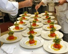 Eeventi / Banquetes para boda