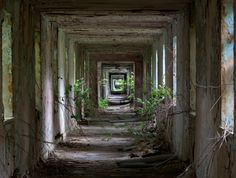 Ruined temples and forgotten places: historic photographer of the year – in pictures
