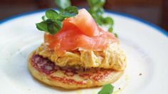 Jamie Oliver: Glasgow potato scones