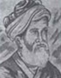 Abu Ismaïl Abdullah ibn Abi-Mansour Mohammad or Khajeh Abdollah Ansari of Herat (1006–1088), also known as Pir-e Herat (sage of Herat) was a famous Persian Sufi who lived in the 11th century in Herat. One of the outstanding figures in Khorasan in the 11th century: a commentator of the Ghoran, traditionalist, polemicist, and spiritual master, known for his oratory and poetic talents in both Arabic and Persian.