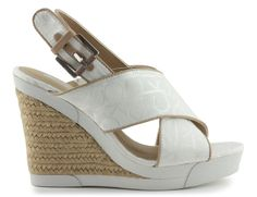 koturny calvin klein jeans re9608elaine ck white Calvin Klein Jeans, Wedges, Model, Shoes, Fashion, Moda, Zapatos, Shoes Outlet, Wedge