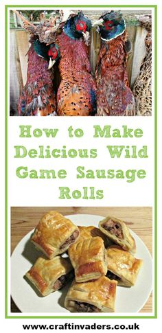 Hunter sausage rolls is a great recipe for introducing kids to cooking with wild game meats. Super easy to make, game is great value for money and has high nutritional value. Pasta Nutrition, Nutrition Chart, Cheese Nutrition, Vegetable Nutrition, Nutrition And Dietetics, Nutrition Guide, Nutrition Education, Healthy Nutrition, Sausage Rolls