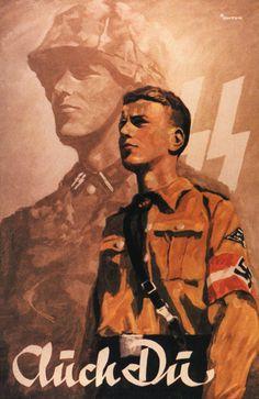 recruiting  WW2