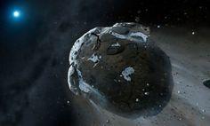 Hay Evidencias De Que Civilización Extraterrestre Existió En La Tierra