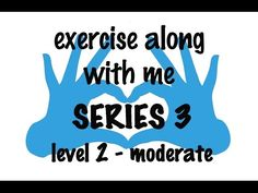 Facial Exercises - Exercise Along With Me Series 3 - Level 2 - FACEROBICS® Facial Exercise - YouTube