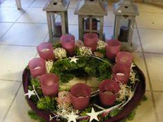 Adventsausstellung 2012 bei Maria Renner