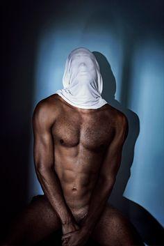 Antonio Sierra by Rafa Casares | The Room | Homotography