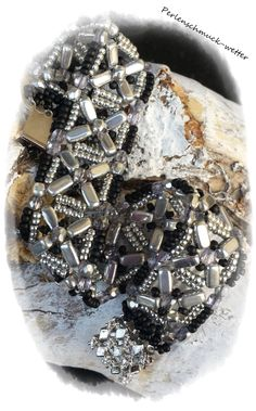 Crocetto - Favorite Beadstitches 2015