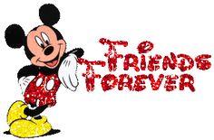 Resultado de imagen para mickey mouse con frases
