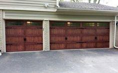 Preventative Garage Door Measures