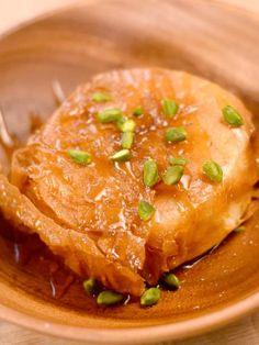 Camembert frit en pâte filo : Recette de Camembert frit en pâte filo - Marmiton