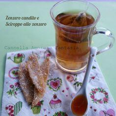 Lo zenzero candito e lo sciroppo di zenzero senza zucchero è un tocca sano contro la cinetosi la nauseal'assenza di zucchero bianco sostituito con la stevia