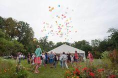 Eric Valdenaire Vos photos de vacances 2014 100 ballons pour 100 ans Photo © Eric Valdenaire Auteur Photographe http://ericvaldenaire.com