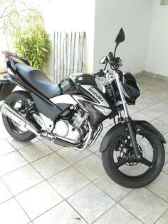 Suzuki inazuma  250 cc...Ribeirao Preto SP Brasil