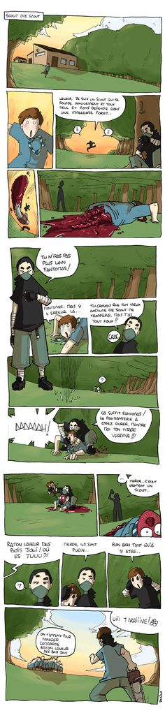 :: Episode 508 :: by Paka2 on DeviantArt