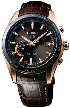 Seiko Astron Watch GPS Solar The Earth At Night #add-content #basel-16 #bezel-ceramic #bracelet-strap-aligator #brand-seiko-astron #case-depth-100m #case-depth-12-4mm #case-material-rose-gold #case-width-44-8mm #date-yes #delivery-timescale-call-us #gender-mens #new-product-yes #official-stockist-for-seiko-astron-watches #packaging-seiko-astron-watch-packaging #perpetual-calendar-yes #price-on-application #style-dress #subcat-astron #supplier-model-no-sse096j1…