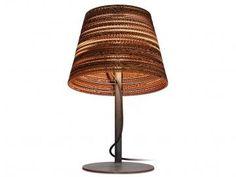 Graypants Tilt Lamp
