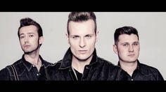 The Baseballs - Hit Me Baby... (Interview)