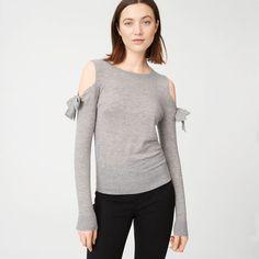 Women | Cashmere | Ghlorie Cashmere Sweater | Club Monaco