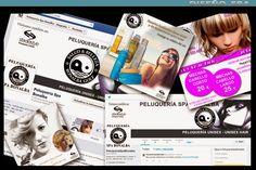 ERA Diseño Gráfico: Gestion y Diseño de redes sociales para Stadio Sty...