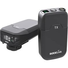 Rode RodeLink Wireless Filmmaker Kit RODLNK-FM B&H Photo Video