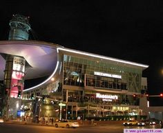 Maggiano's Fashion Show Mall - Las Vegas, NV