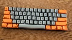 First real Mechanical Keyboard, and I *love* it!