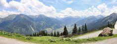 Aktive Urlaubstage mit Alpenblick in Österreich | Urlaubsheld.de
