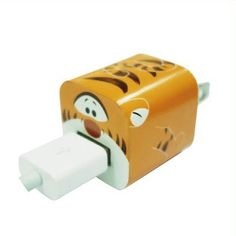 #Disney Iphone Charger Usb Skin Sticker Wrap -sticker Only Not Include Charger... from $14.68
