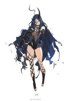 Female Character Design, Character Design References, Character Design Inspiration, Character Concept, Character Art, Concept Art, Cute Characters, Female Characters, Anime Characters
