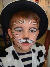 Kat...geel en bruin er bij tijger