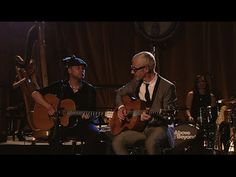 "Above & Beyond Acoustic - ""Good For Me"" Live from Porchester Hall (Official) - YouTube"