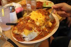 The Original Hollenbeck: Manuel's Original El Tepeyac Cafe, Los Angeles | 21 Magical Burritos Across America That You Need To Try