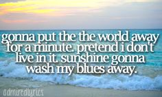 zac brown writes my motto of the summertime :)
