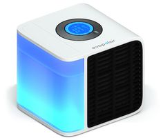 Evapolar -  The World's first personal air cooler unit