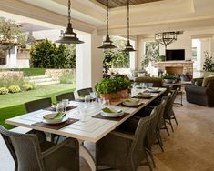 Mediterranean Spaces Design, Pictures, Remodel, Decor and Ideas - page 3