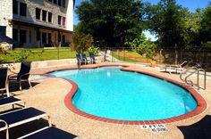 Inn on Barons Creek Spa & Conference Center | Lodging in Fredericksburg TX