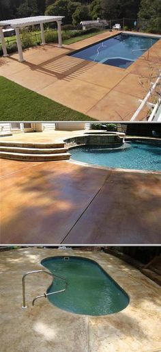This is the business to check out if you need reliable concrete construction and repair services. They work on slabs, driveways, steps, porches, patios, stamp, and sidewalks, among others.