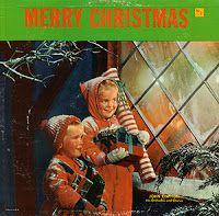 Hi-Fi Holiday - Great Vintage Christmas Music on LP now on MP3!: Merry Christmas - John Clayton