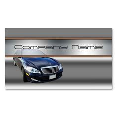 127 best business card templates images on pinterest business card mercedes benz luxury business cards fbccfo Gallery