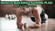 We're the leading Muscle Building Trainer in Neerach, Zürich. We help you with Muscle building Workout plan. Get your Muscle Building Training Plan today. Muscle Building Workout Plan, Training Plan, Build Muscle, Planer, Fitness, Wrestling, How To Plan, Lucha Libre, Gain Muscle